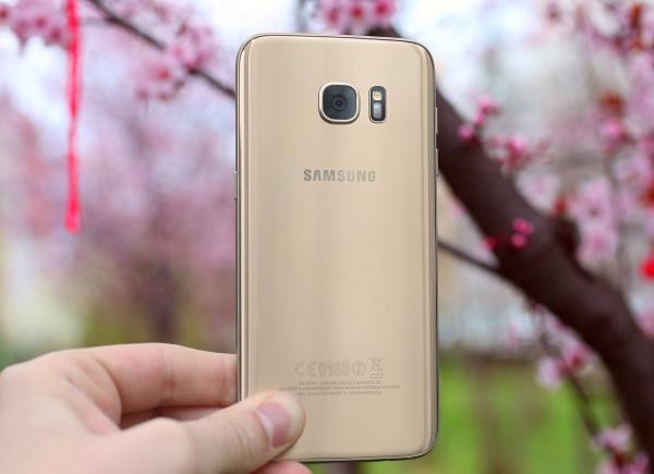 Samsung Galaxy S7 Edge 02