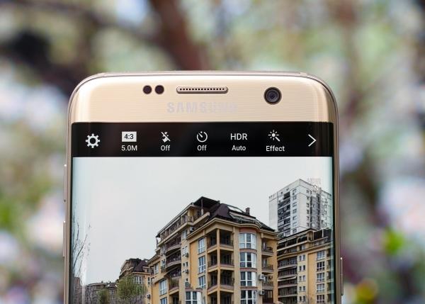 Samsung Galaxy S7 Edge 09