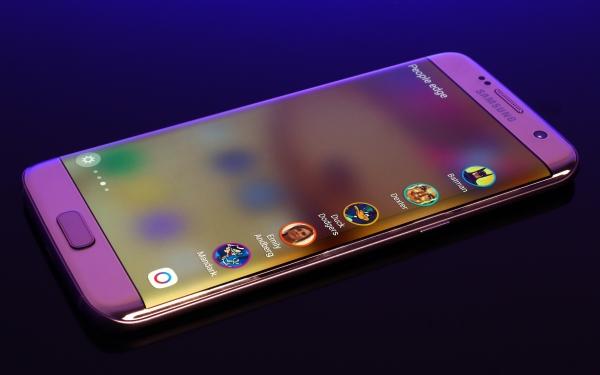 Samsung Galaxy S7 Edge 14