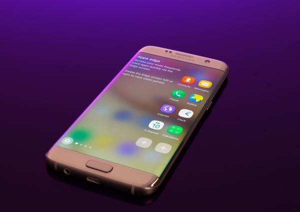 Samsung Galaxy S7 Edge 16