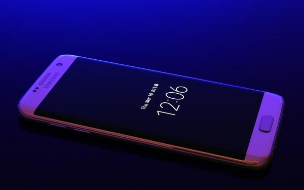 Samsung Galaxy S7 Edge 17