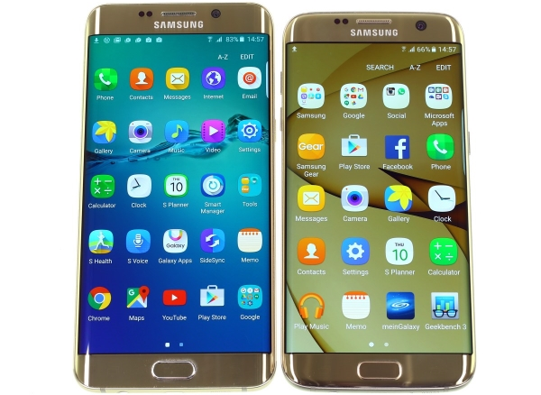 Samsung Galaxy S7 Edge 19