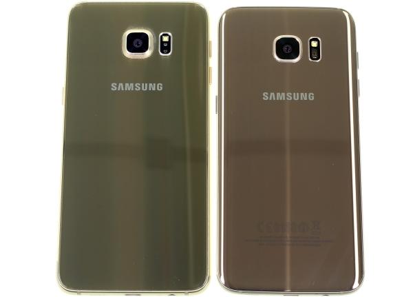 Samsung Galaxy S7 Edge 20