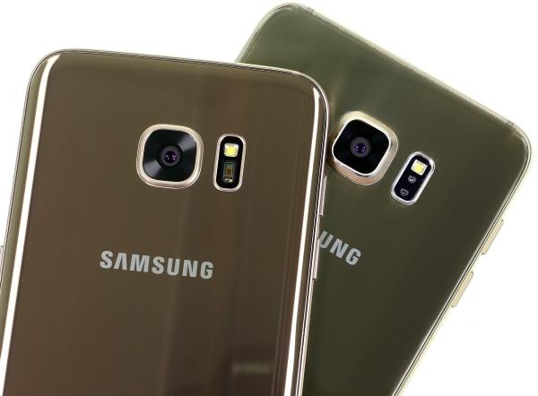 Samsung Galaxy S7 Edge 21
