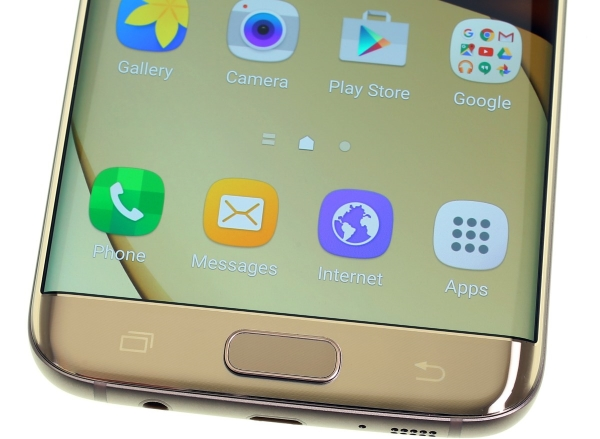 Samsung Galaxy S7 Edge 26