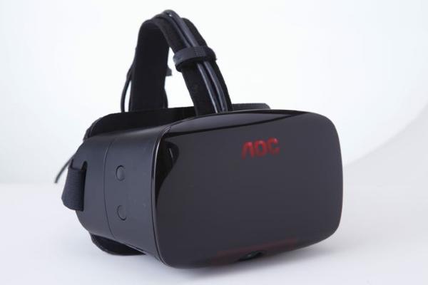 AOC VR okuliare