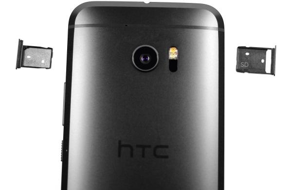 HTC 10 12