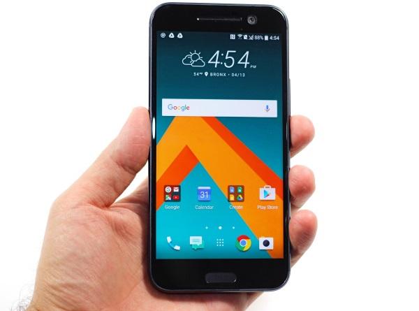 HTC 10 18