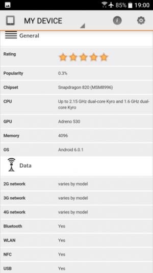 HTC 10 3D Mark 02