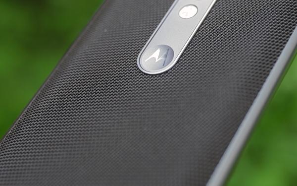 Lenovo Moto X Force 11