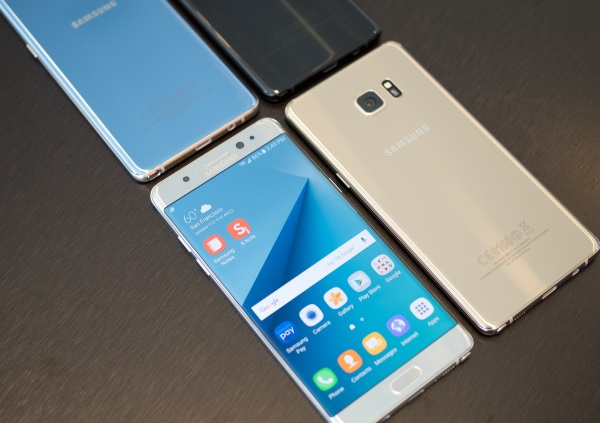 Samsung Galaxy Note 7 07