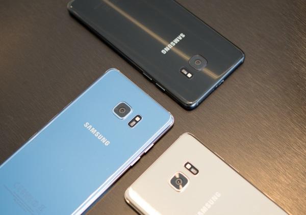 Samsung Galaxy Note 7 09