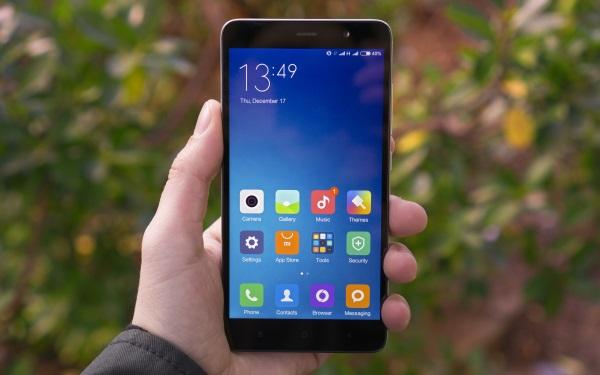 Xiaomi Redmi Note 3 Pro 01