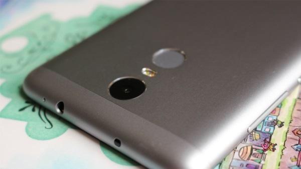 Xiaomi Redmi Note 3 Pro 12