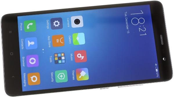 Xiaomi Redmi Note 3 Pro 14