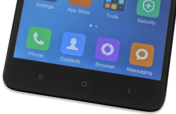 Xiaomi Redmi Note 3 Pro 16