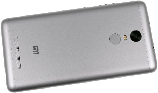 Xiaomi Redmi Note 3 Pro 22