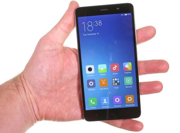 Xiaomi Redmi Note 3 Pro 29