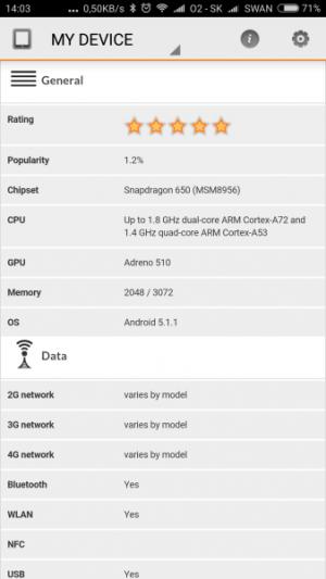 Xiaomi Redmi Note 3 Pro 3D Mark 02