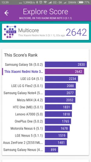 Xiaomi Redmi Note 3 Pro Vellamo 05