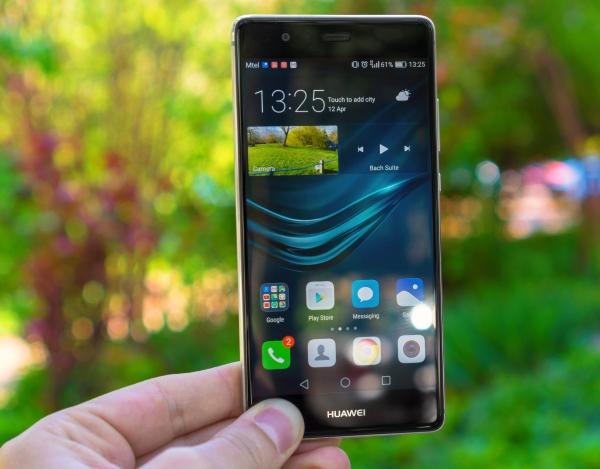 Huawei P9 04