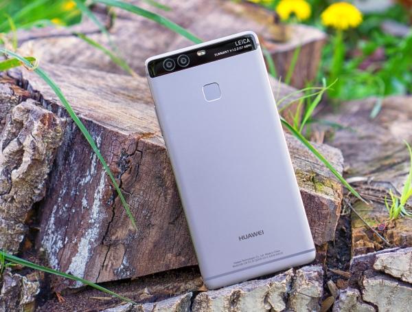 Huawei P9 05