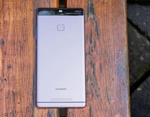 Huawei P9 06