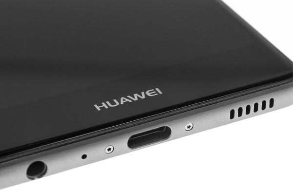 Huawei P9 17