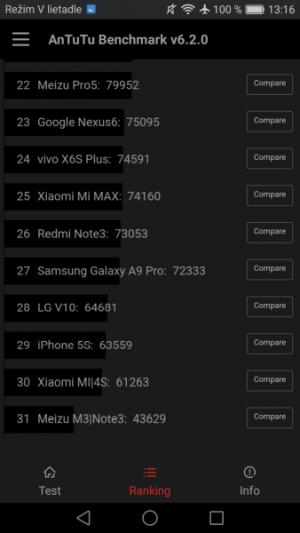 Huawei P9 AnTuTu Benchmark 04