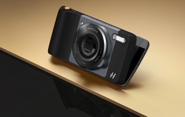 Lenovo Moto Hasselblad