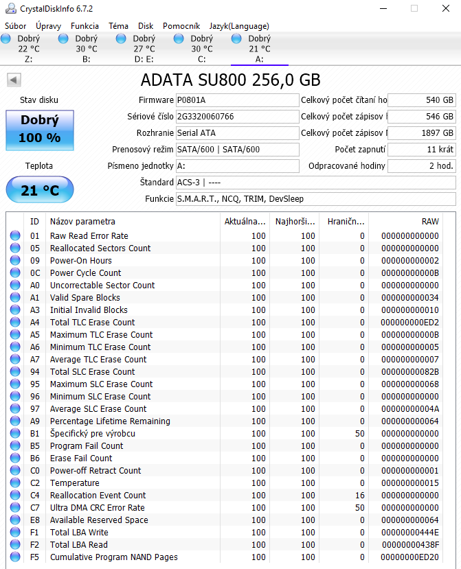 adata-ultimate-su800-256gb-crystaldiskinfo