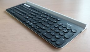 Logitech K780 Multi-Device Keyboard