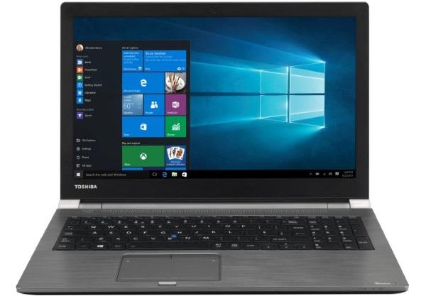 ce0a87678 Toshiba uvádza novú generáciu notebooku Tecra Z50-C - DigitalPortal.sk