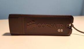 Corsair Voyager GS 512GB