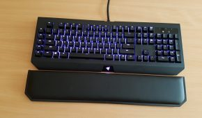 Razer BlackWidow V2 Chroma