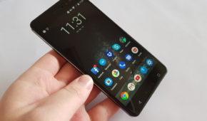 Recenzia: Nokia 6