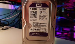 Western Digital Purple 1TB