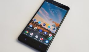 Recenzia: Nokia 8