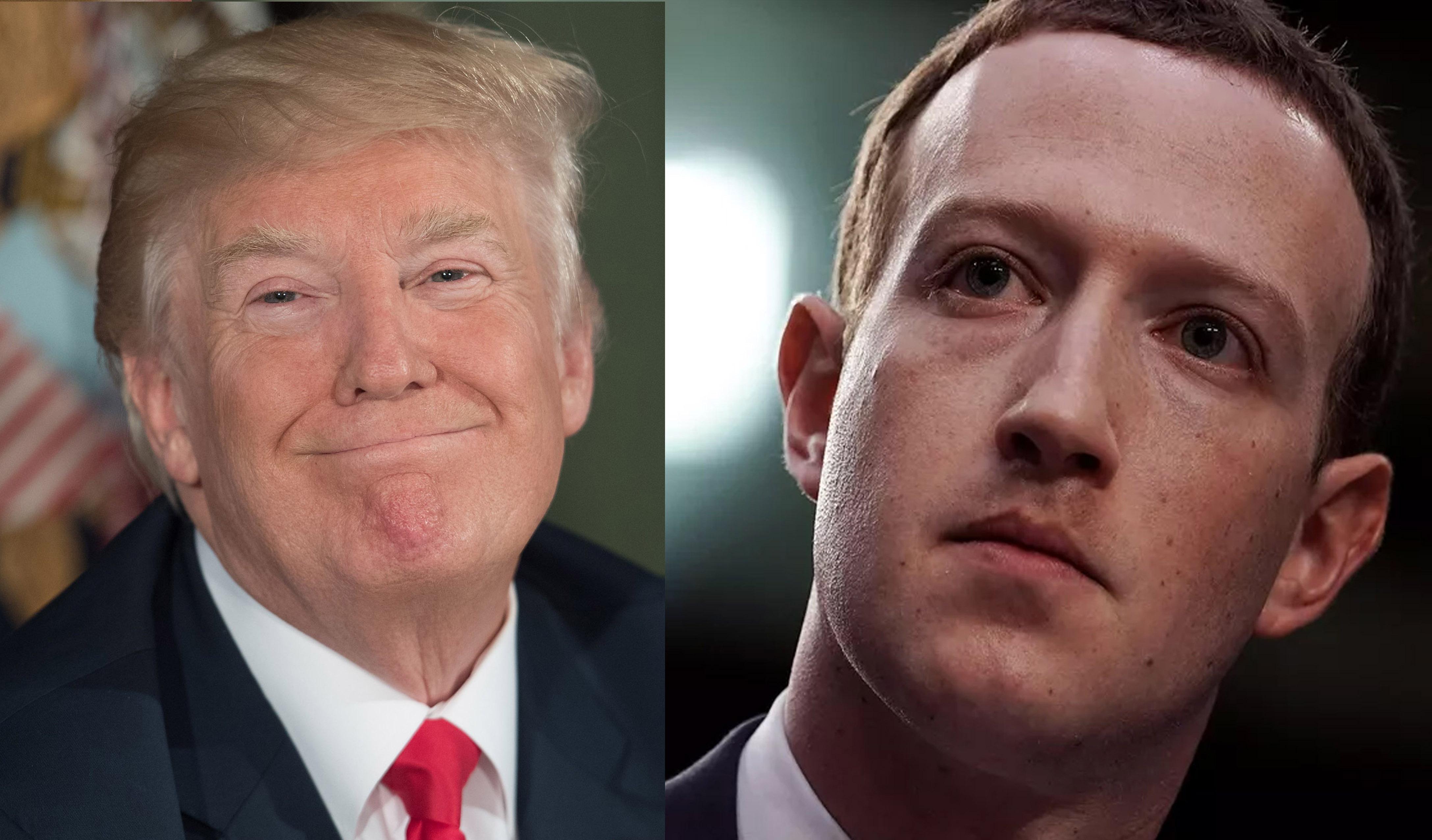 Facebook-vládcom-USA-Trump-Zuckerberg