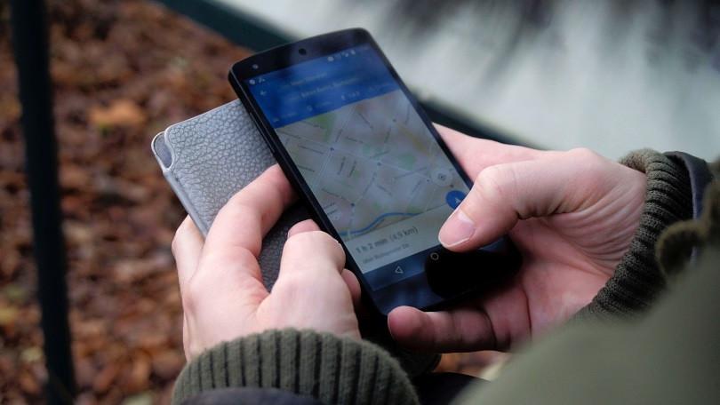 podvodnici napadli google maps