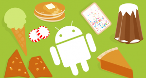 Android Popiscle