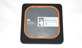 WD My Passport Wireless SSD 1TB