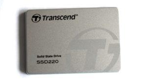Transcend SSD220 240GB