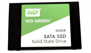 Western Digital Green SSD 240GB